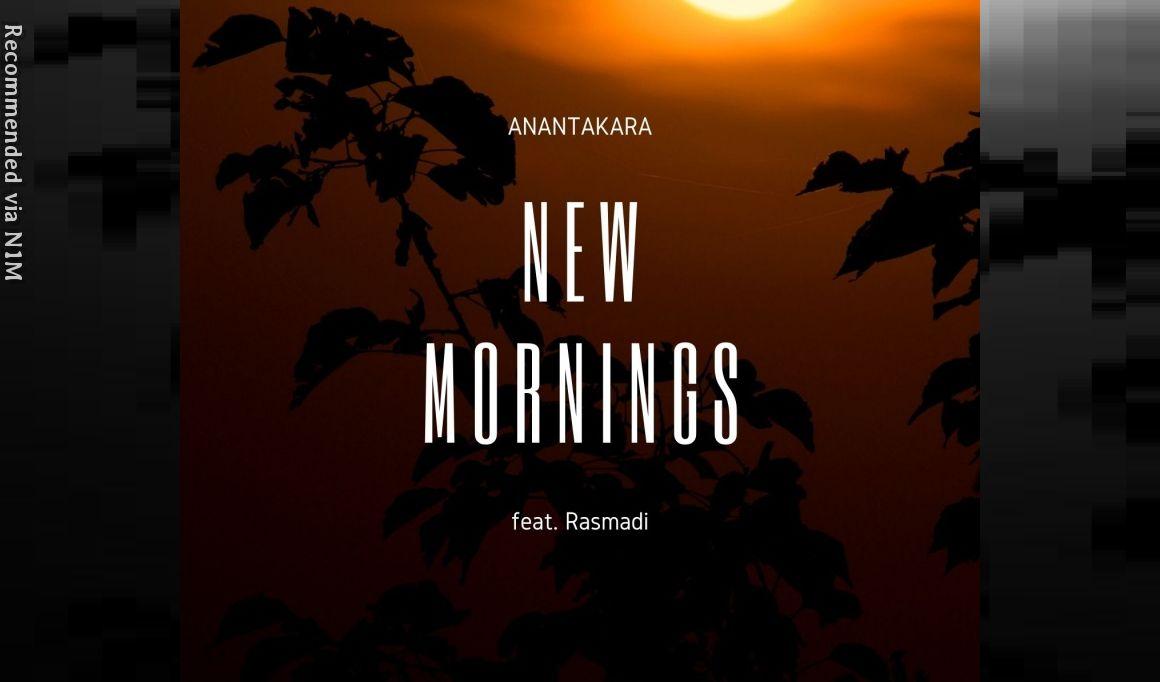 New Mornings [feat. Rasmadi]