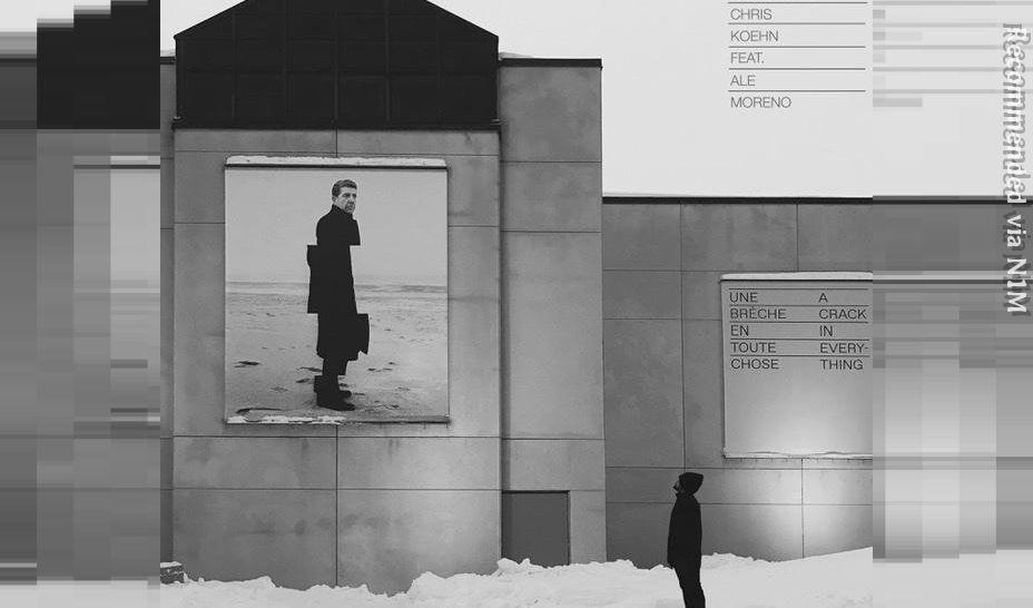 The Future ( Leonard Cohen Cover )