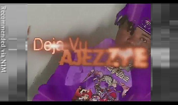 Ajezzy E - Deja Vu ( prod.Xayo Beats)