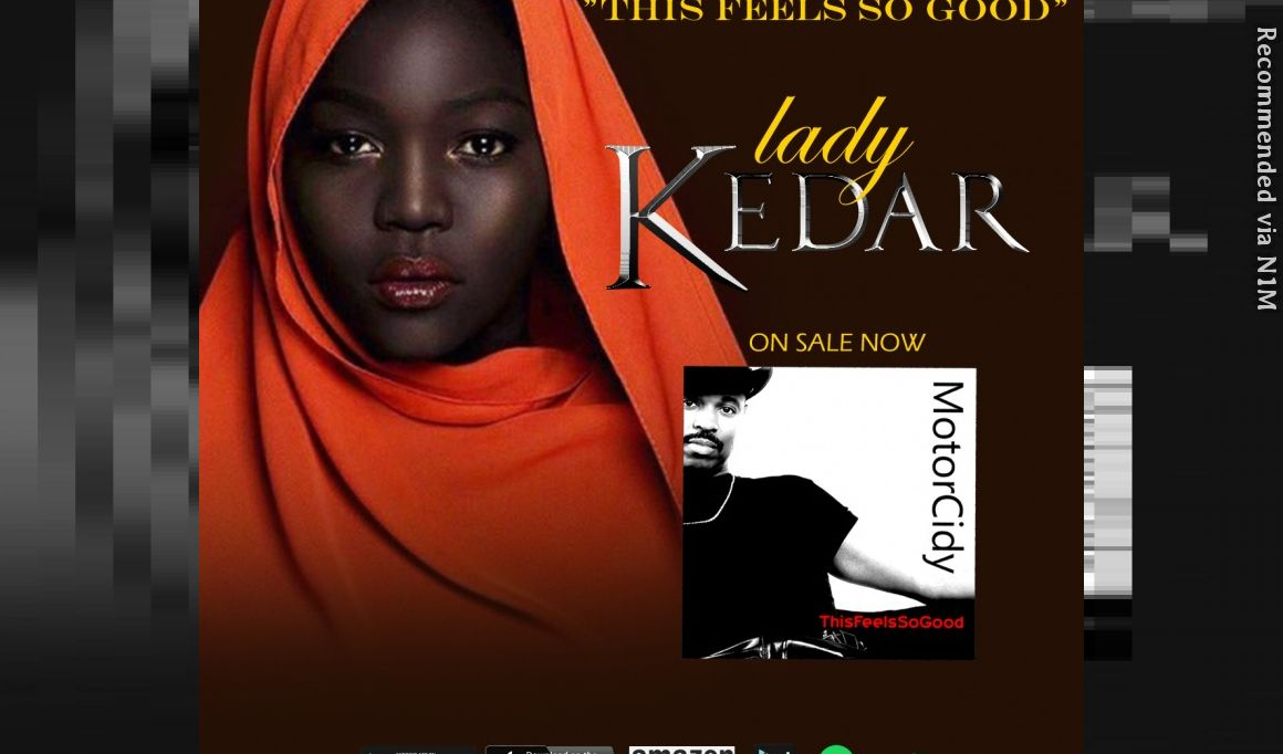 Lady Kedar