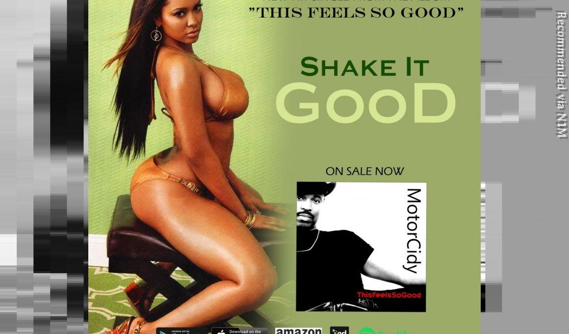 Twirk Shake It Good