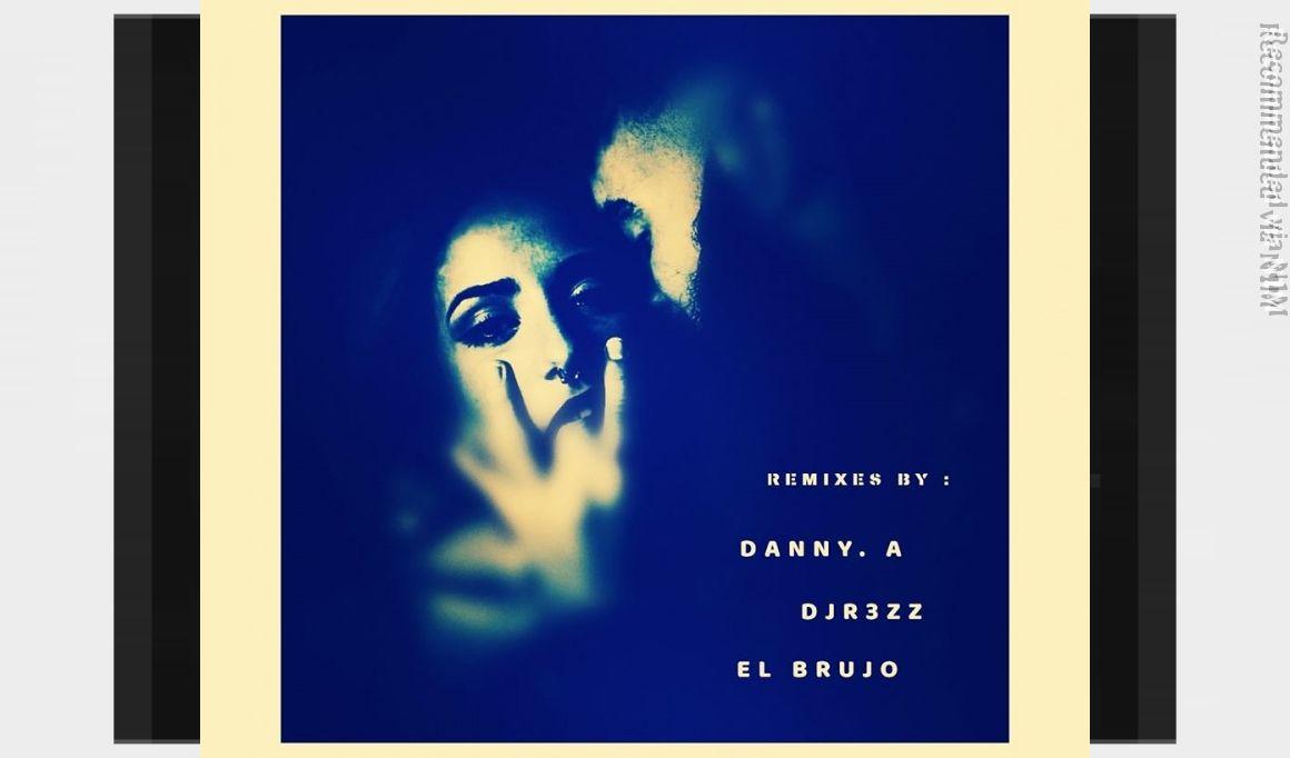 MAURO NOVANI Feat. BOBBY WARNER - ORGASMICO (EL BRUJO REMIX)