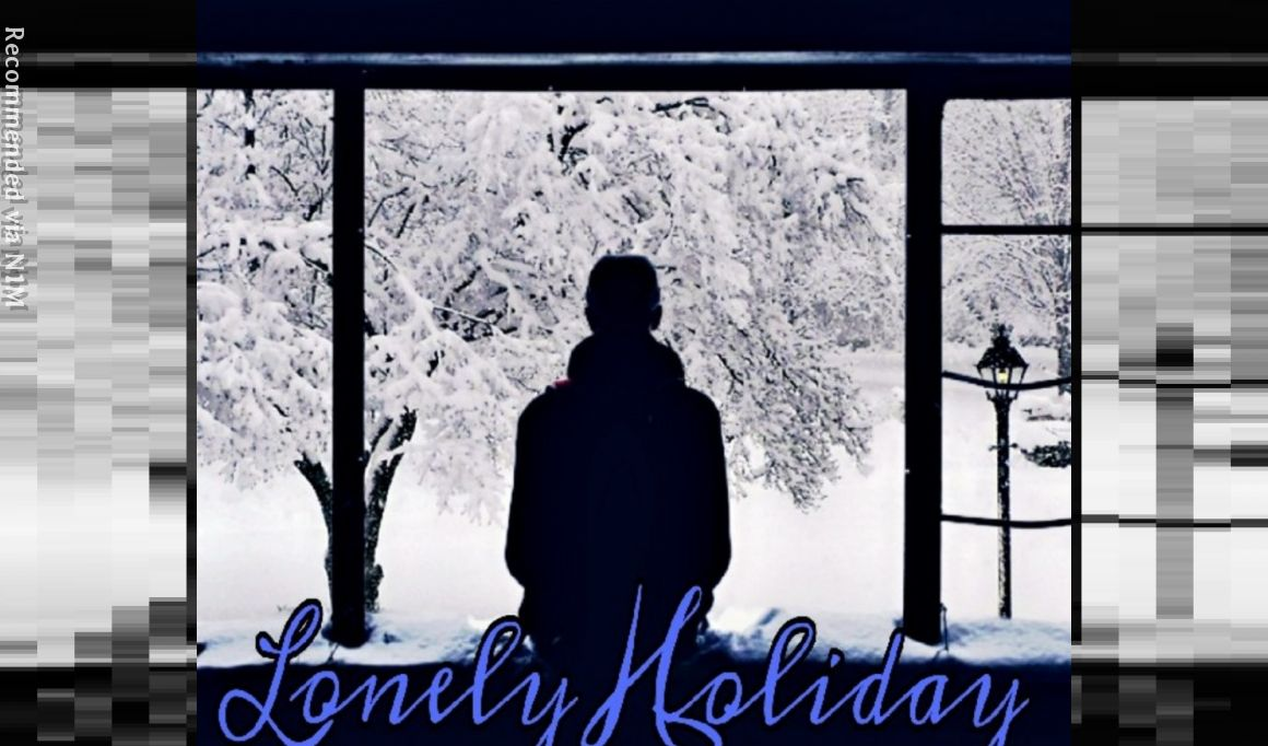Lonely Holiday (Feat. Prince Blue, MR. WIDEOPEN)