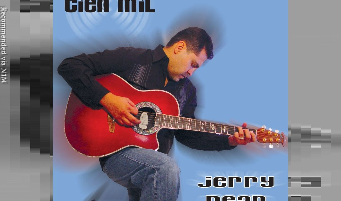 El Mundo Es Grande by Jerry Dean
