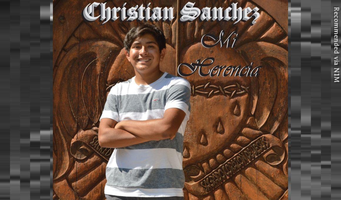 Buscaré Un Amor by Christian Sanchez