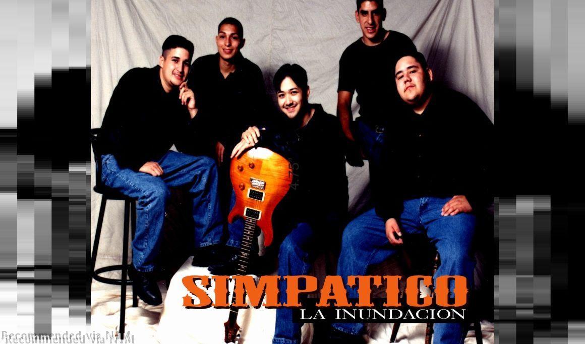 Viejo El Viento by Simpatico