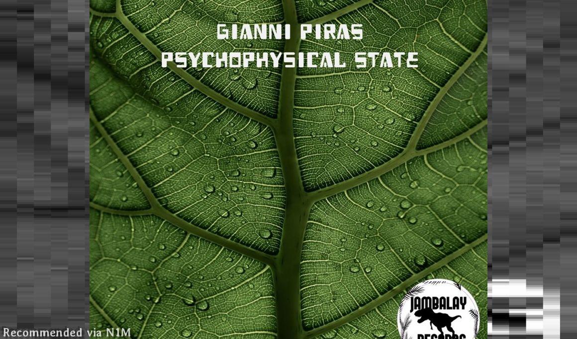 GIANNI PIRAS - Overload (original mix)