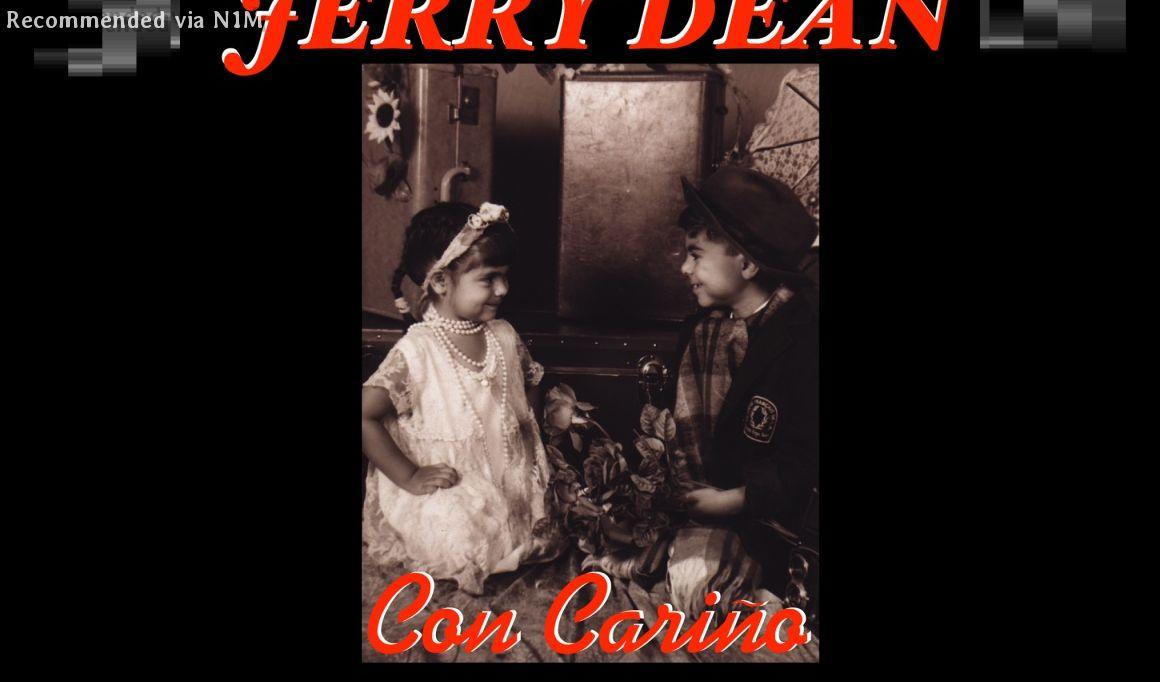 Que Felizidad by Jerry Dean