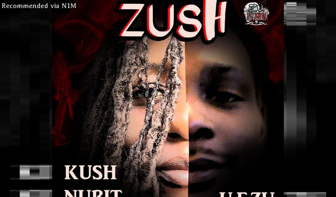 U.F. ZU and Kush Nubit - Down in That Dirty