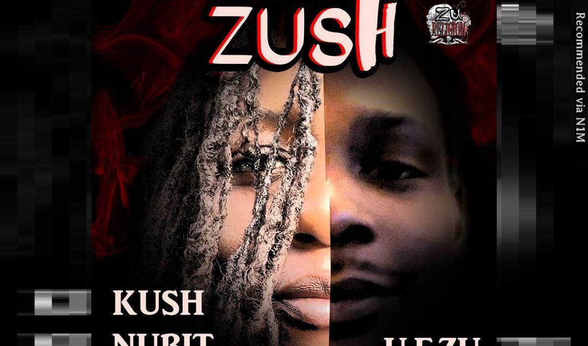 U.F. Zu and Kush Nubit - Raw