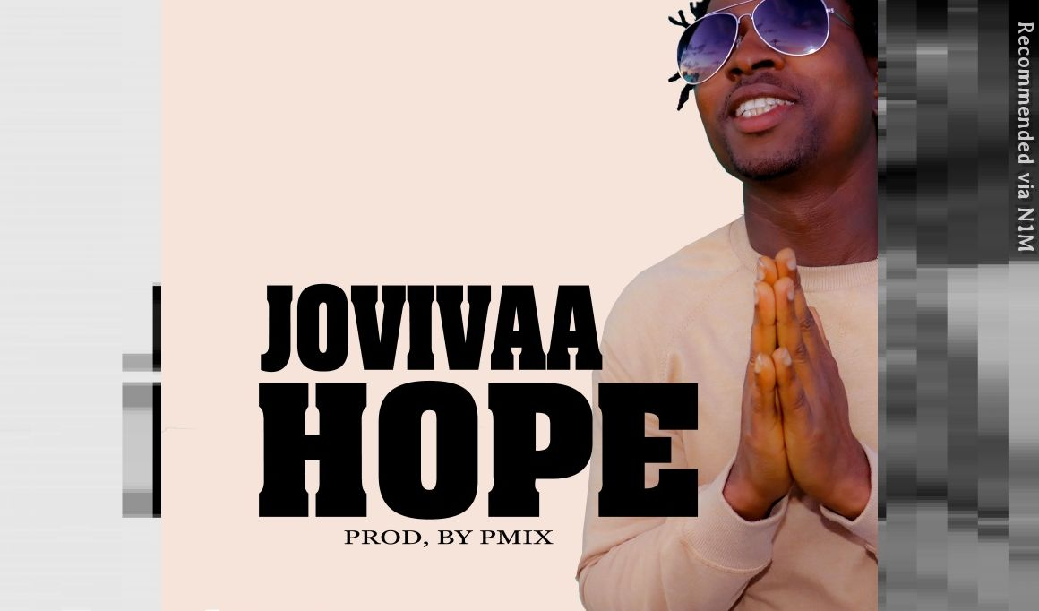 Jovivaa - Hope
