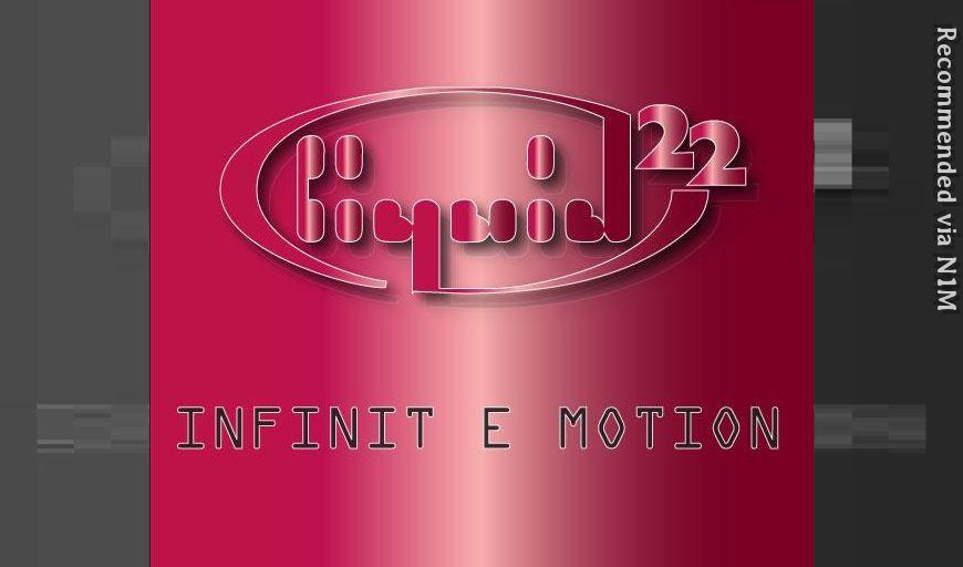 Infinit-e-motion