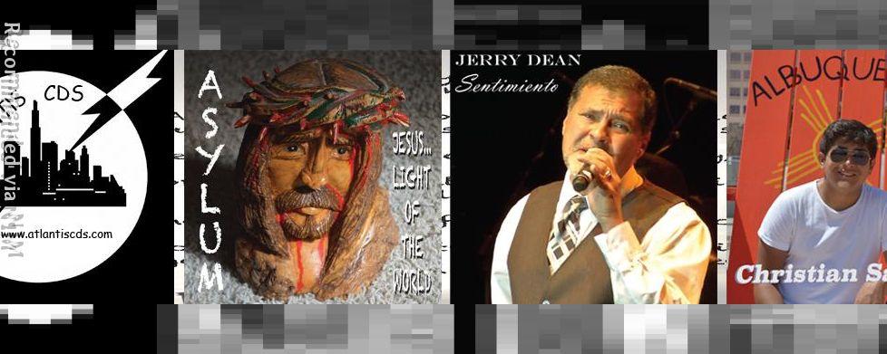 El Columpio by Jerry Dean