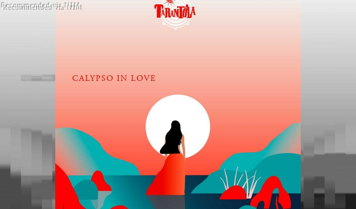 CALYPSO IN LOVE