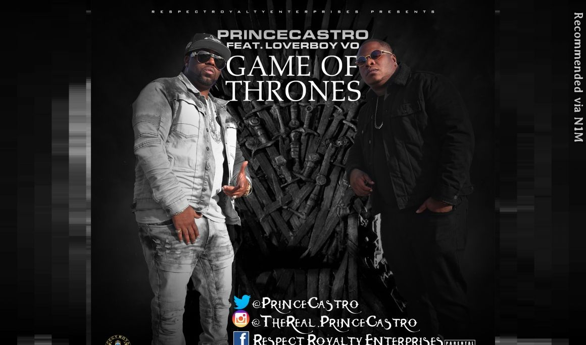 Game Of Thrones- Ft. Loverboy Vo
