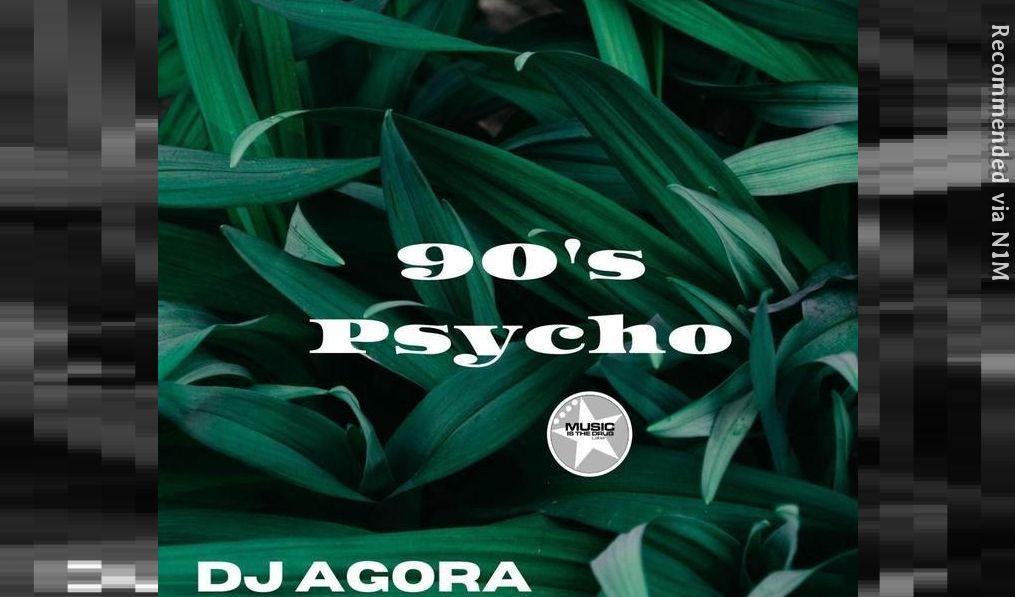 90's Psycho (Original mix)