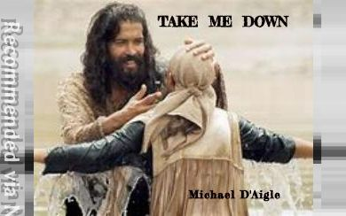 TAKE ME DOWN/IT'S TIME TO BURY THE OLD MAN