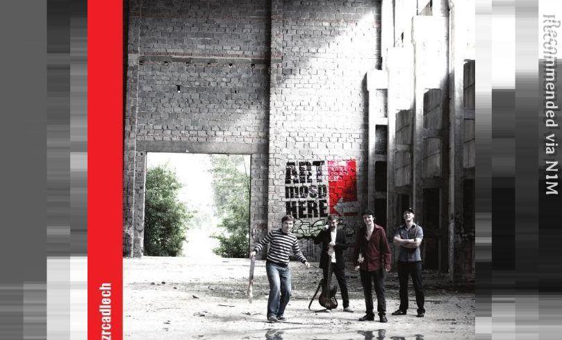 Cervenej nos NEW SINGLE (2015)