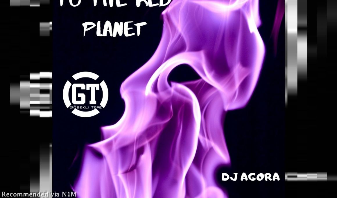 To The Red Planet (Original mix)