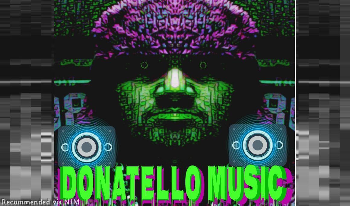 """""""SHUT SH!T DOWN"""" - Donatello (Prod. by Donatello)"""