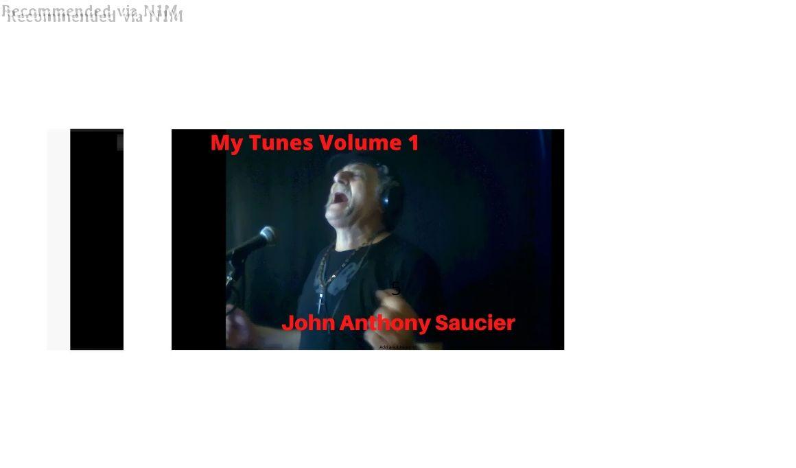 Love Of My Life (My Tunes Volume 1 Track 5)