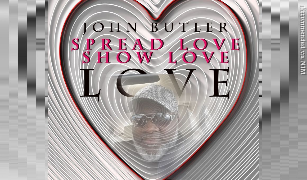 A special Thank you from John Butler-Spread Love Show Love