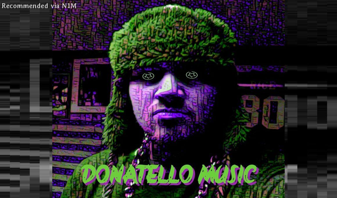 """CHECK IT OUT"" - Donatello (Prod. by Donatello)"
