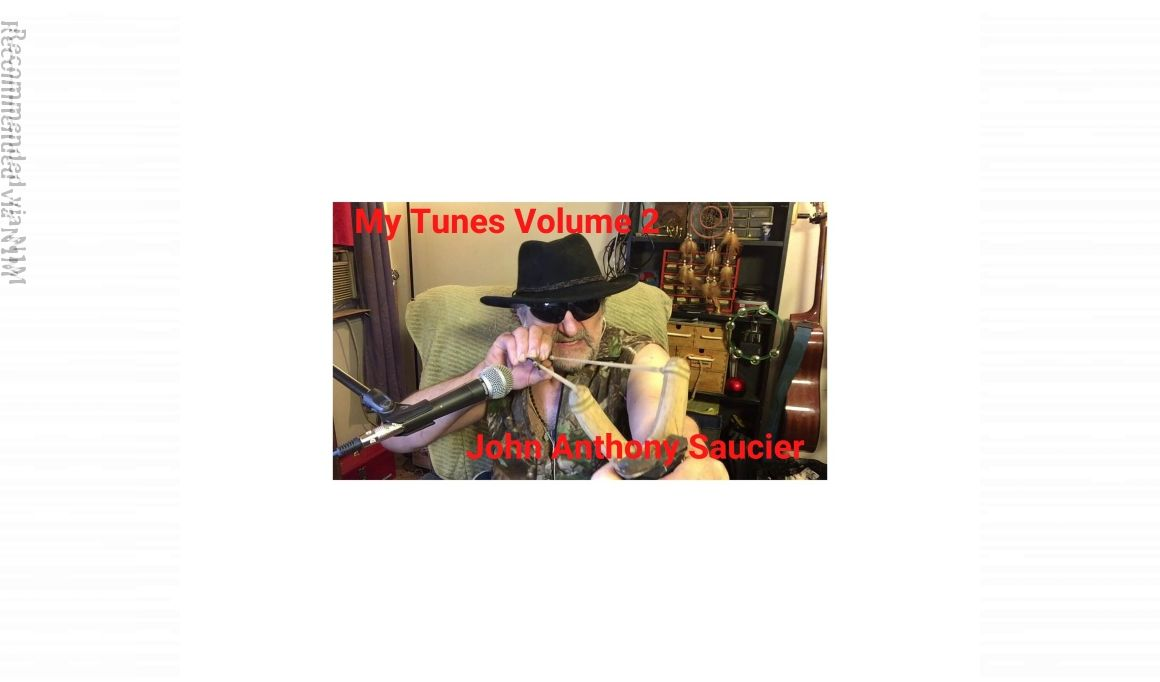 Second String (My Tunes Volume 2 Track 10) Country