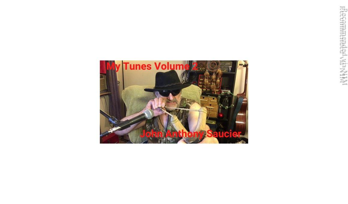 Still Waitin' On You (My Tunes Volume 2 Track 11)
