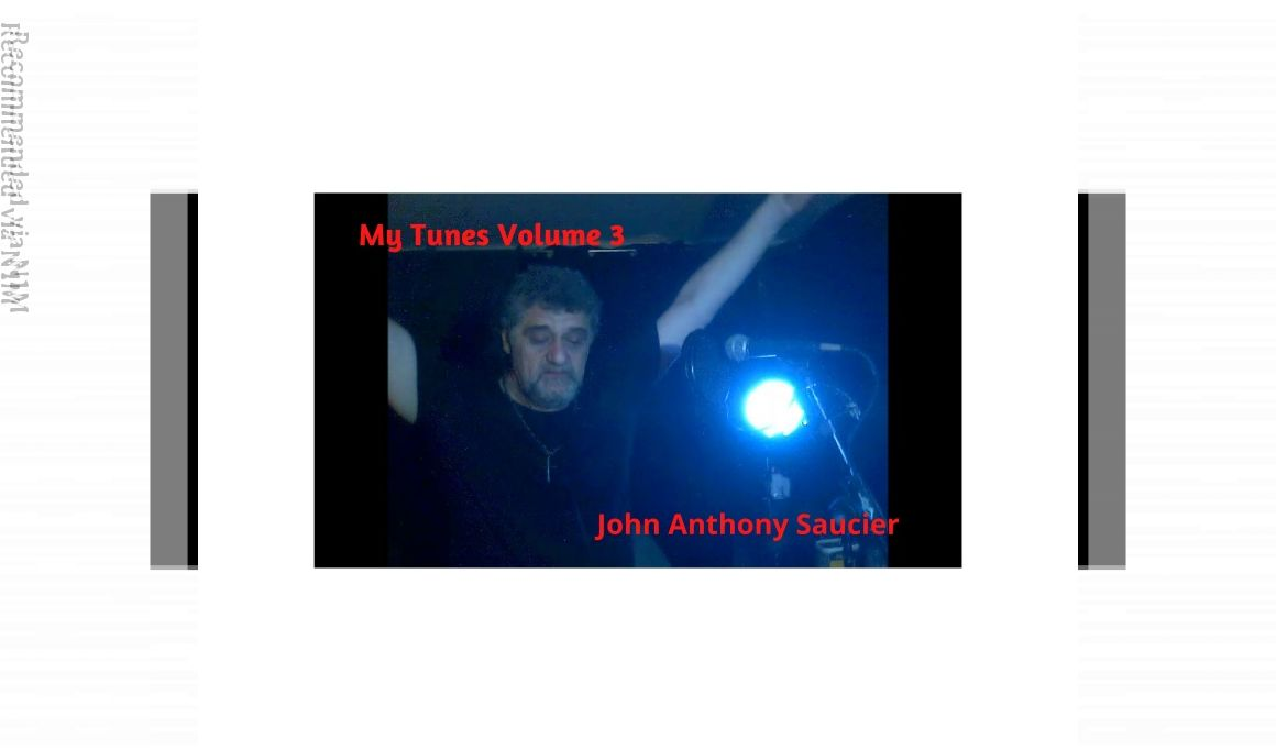 Love Me As I Am (My Tunes Volume 3 Track 6)