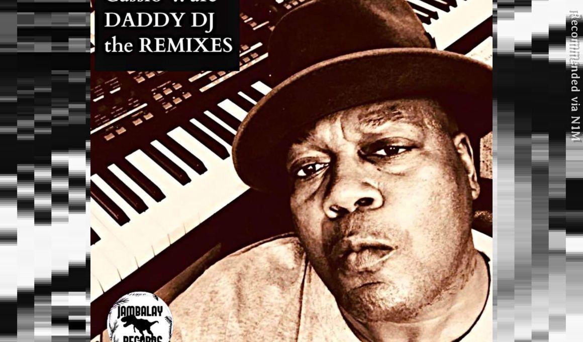 CASSIO WARE - DADDY DJ (MAURO NOVANI REMIX)