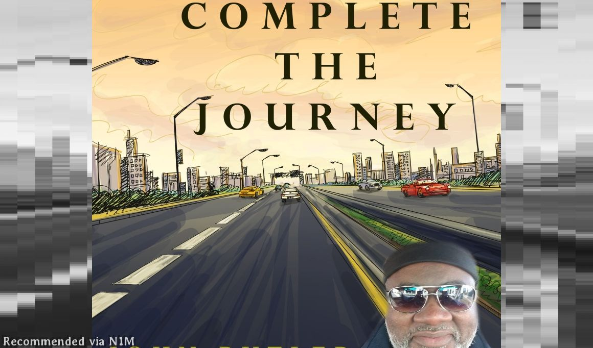 Complete The Journey