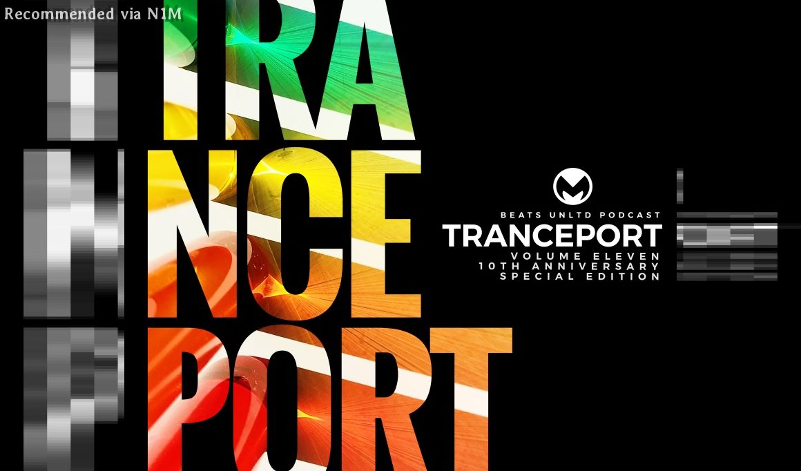 259 Tranceport Volume Nine | 10th Anniversary Special Edition
