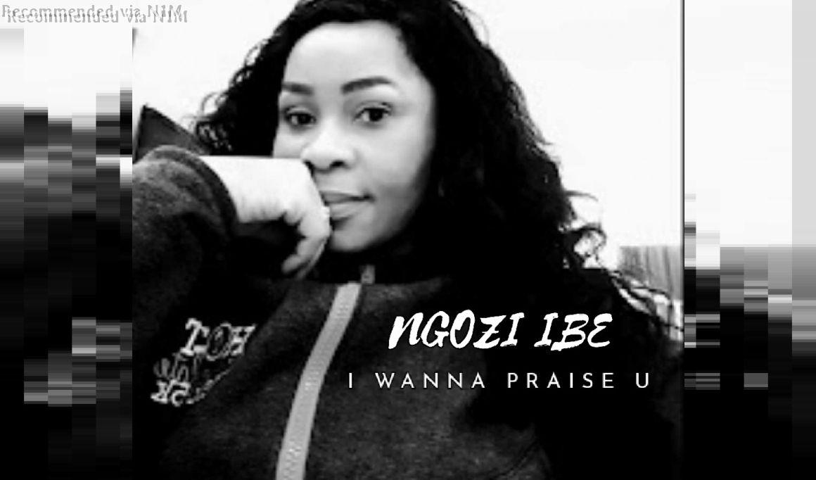 I Wanna Praise