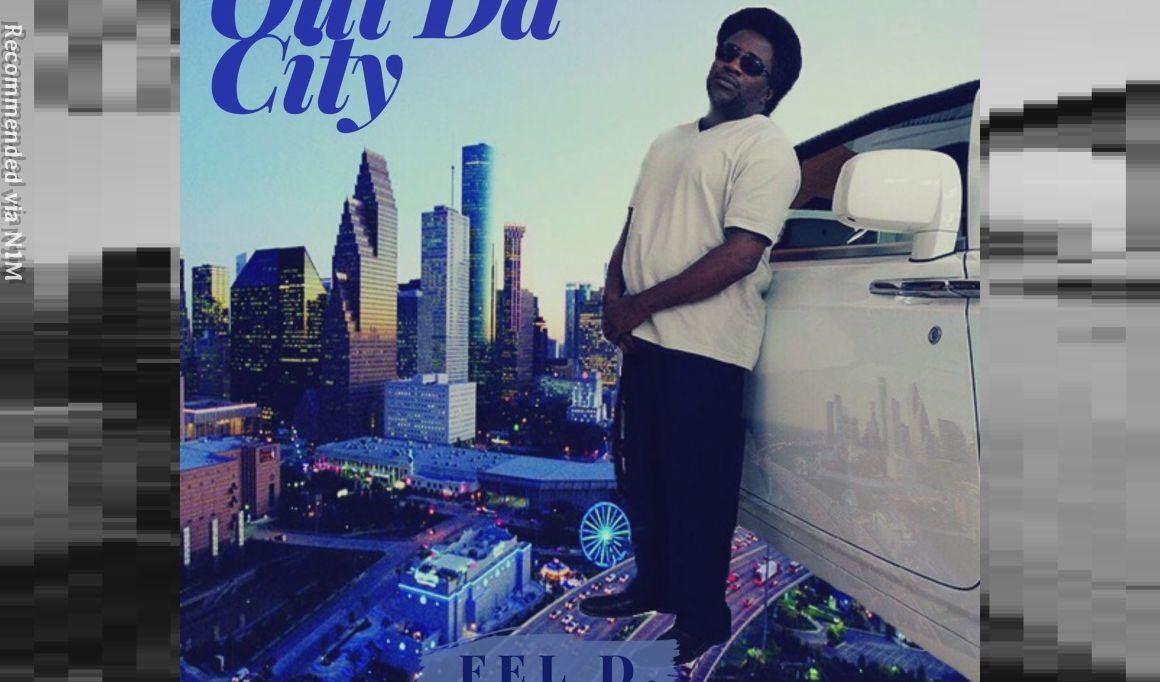 Out Da City