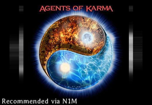 Love Me! - Agents of Karma