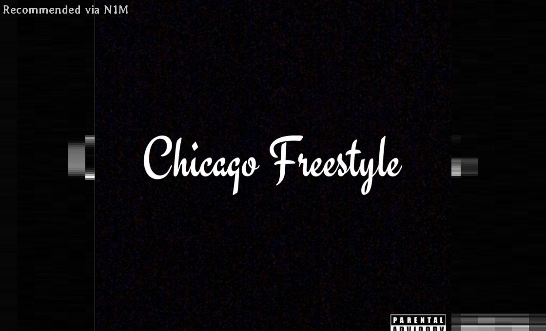 Chicago Freestyle (feat. Giveon)