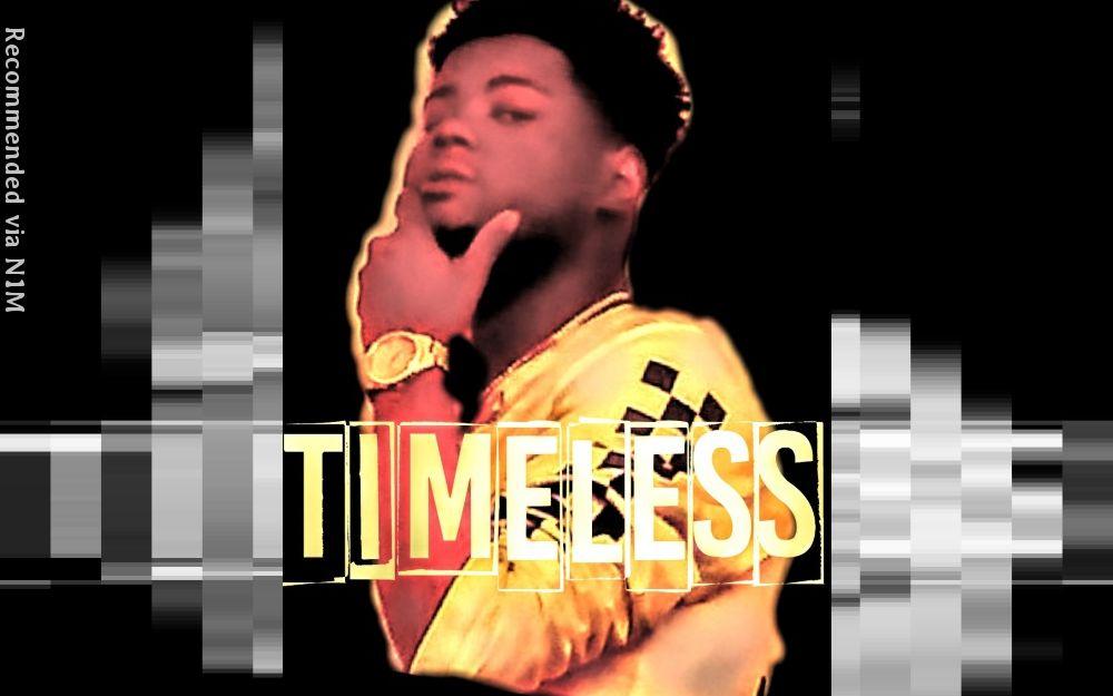 Ajezzy E - Timeless ( prod. Dank)