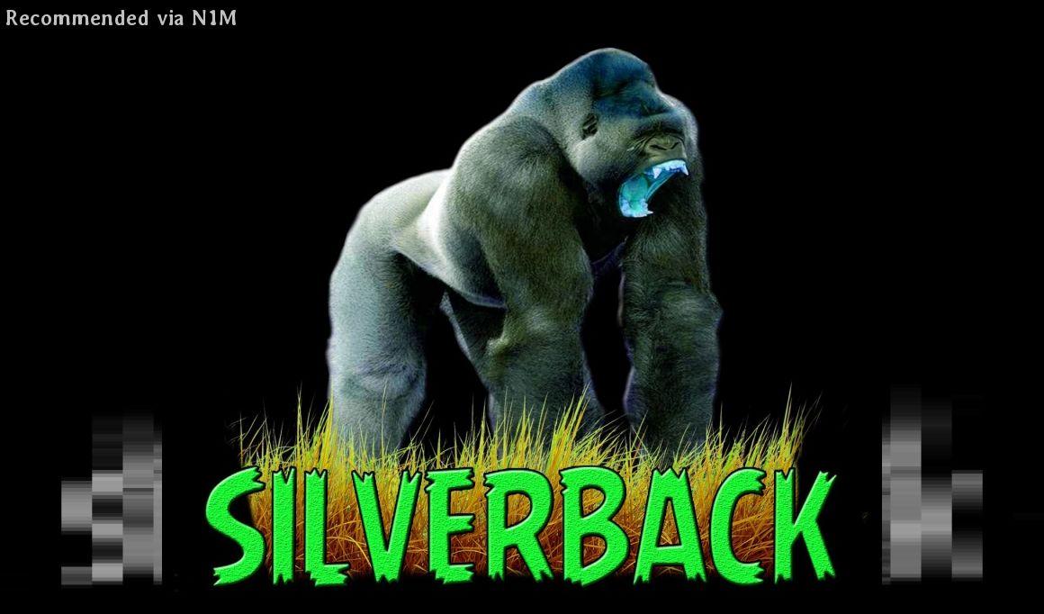 Yummy Riddim - Silverback