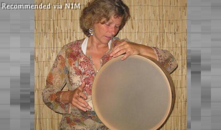 Earth Rhythms & Songs