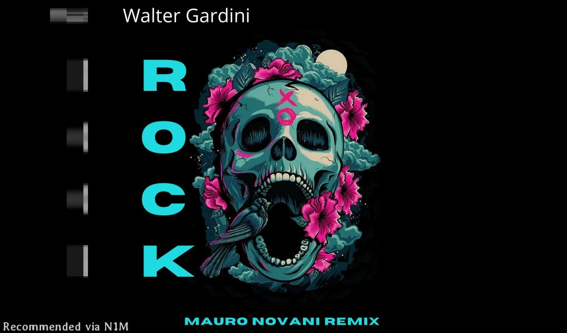 Walter Gardini - ROCK (Mauro Novani Remix)