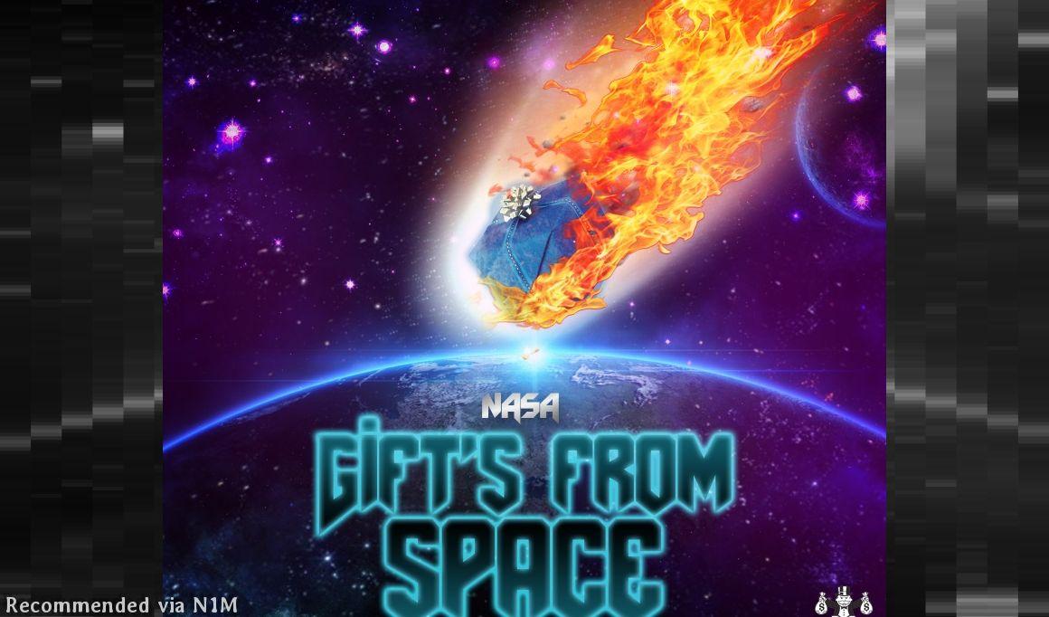 NASA - Look My Way