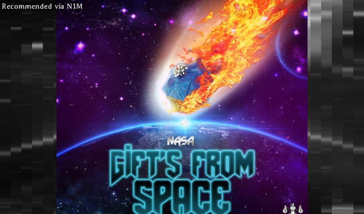 NASA - Born Fly