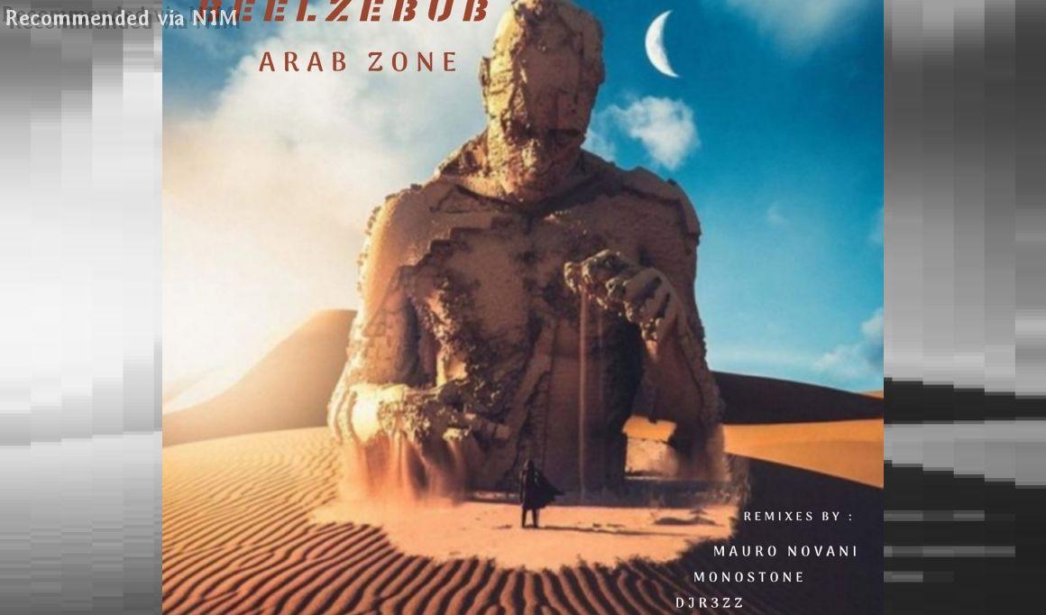 BEELZEBUB - ARAB ZONE (Main Mix)