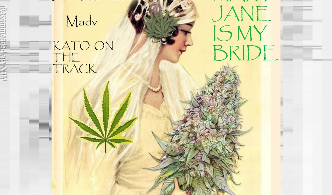 Mary Jane Is My Bride by JT-Blaze Feat. Madv (Prod. by Kato On The Track)