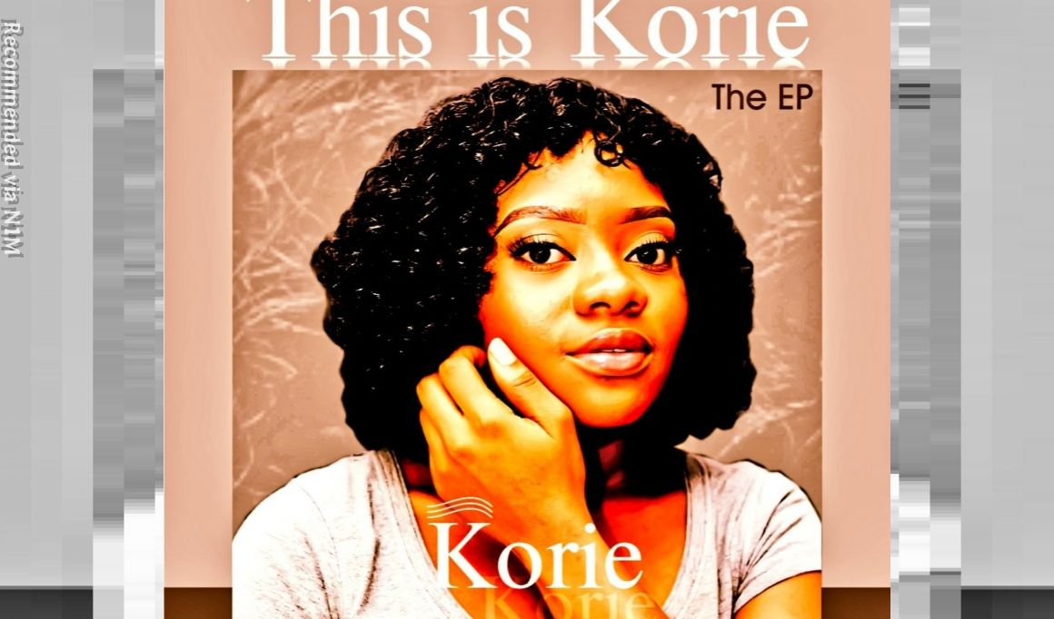 Korie- My Love Will Find You