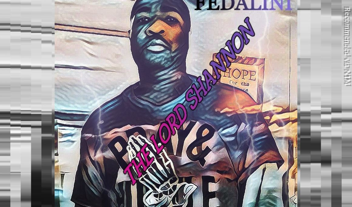 The Lord Shannon ft God's Son The Brave Prince of Life- Notnin New