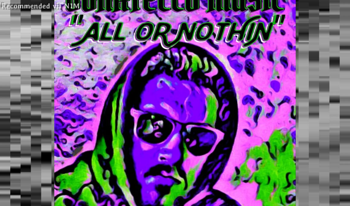 """""""ALL OR NOTHIN"""" By Donatello (Prod. By Donatello)"""