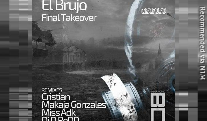 El Brujo - Final Takeover