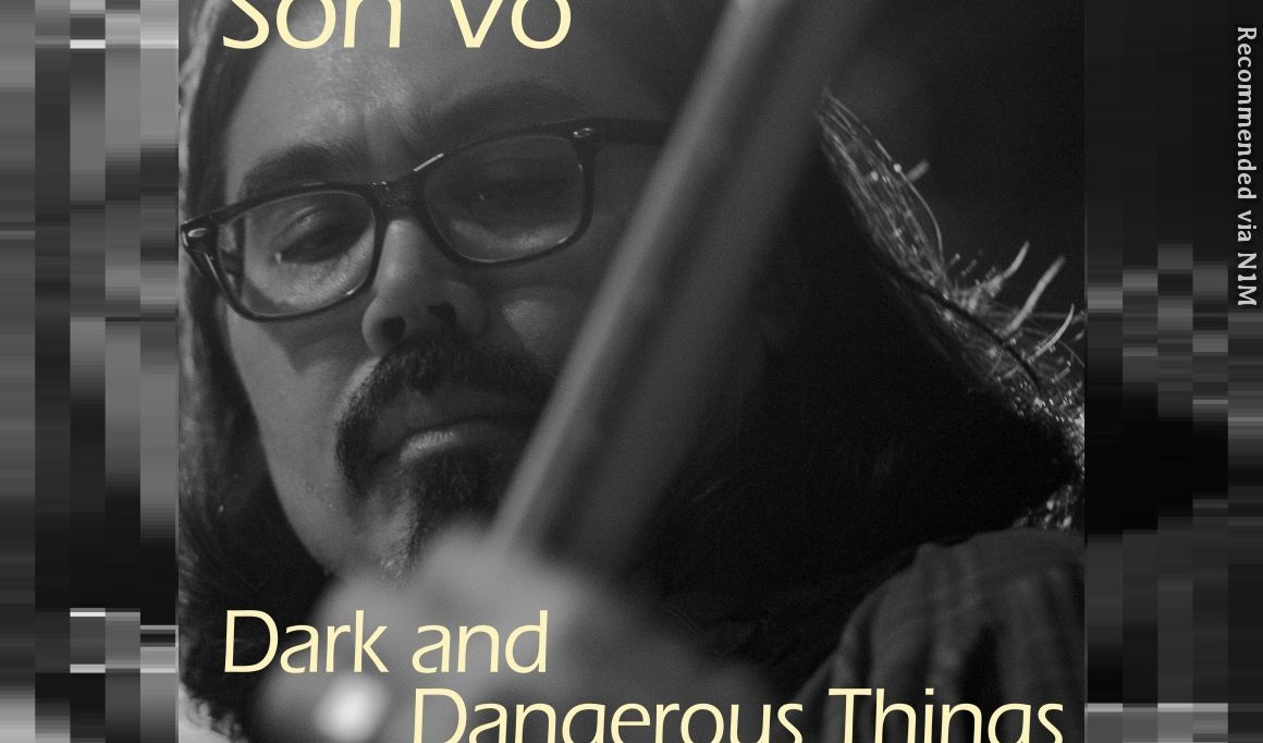 Dark And Dangerous Things
